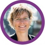 Nancy van der Vin